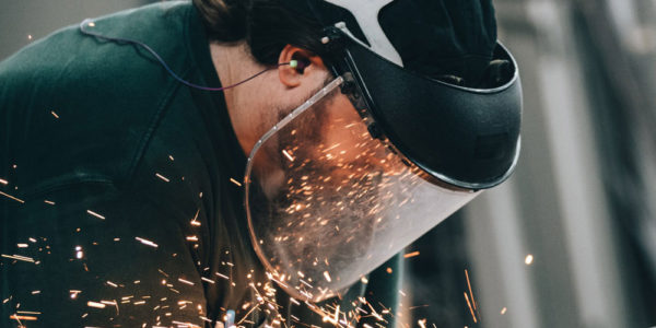 An introduction to The Welding Academy